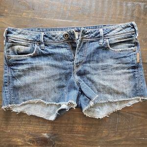Silver Jeans Toni shorts